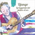 Django — Libro