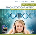 DNA 432 Hz - Incantation Music — CD