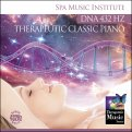 DNA 432 Hz - Therapeutic Classic Piano - CD
