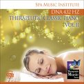 DNA 432 Hz - Therapeutic Classic Piano - Vol. 2 — CD