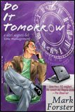 Do It Tomorrow - Fallo domani — Libro