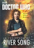 Doctor Who - Le Leggende di River Song - Libro