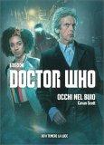 Doctor Who - Occhi nel Buio - Libro