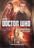 Doctor Who - Sangue Reale - Libro