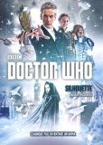 Doctor Who - Silhouette - Libro