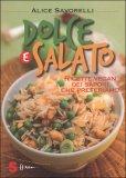 Dolce e Salato - Libro
