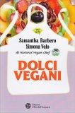 Dolci Vegani - Libro