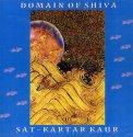 Domain of Shiva — CD
