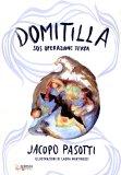 Domitilla - S.O.S Operazione Terra  - Libro