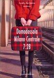 Domodossola - Milano Centrale 7:28 - Libro