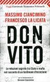 Don Vito  - Libro