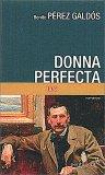 Donna Perfecta - Libro