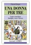 Una Donna per tre
