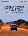 Donne al Volante Transafrica - Libro