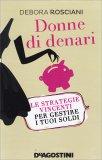 Donne di Denari - Libro