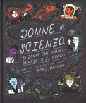 Donne di Scienza - Libro