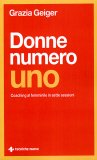 Donne Numero Uno  - Libro