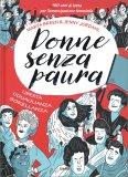 Donne Senza Paura — Libro
