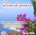 Dono di Grazia — CD