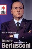 Dossier Berlusconi anni Novanta  - Libro