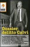 Dossier Delitto Calvi