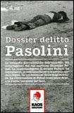 Dossier Delitto Pasolini