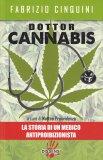 Dottor Cannabis - Libro