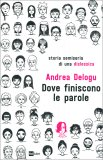 Dove Finiscono le Parole — Libro