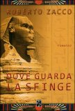 Dove Guarda la Sfinge — Libro