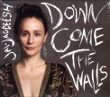 Down Come the Walls — CD