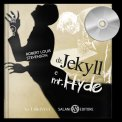 Dr. Jekyll e Mr. Hyde - Audiolibro - 2 CD