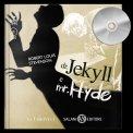 Dr. Jekyll e Mr. Hyde - Audiolibro - 2 CD