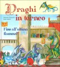 Draghi in Torneo - Libro