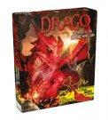 Drago - Modello di Drago in 3D + libretto