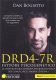 DRD4-7R Fattore Psicogenetico - Libro