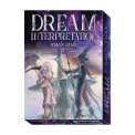 Dream  Interpretations Cards - Cofanetto — Carte