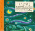 Dreamy Music for Sleep - CD