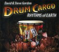 Drum Cargo - Rhythms of Earth  - CD