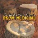 Drum Medicine - CD
