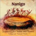 Drumming for Dance and Trance — CD