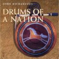 Drums of a Nation  - CD