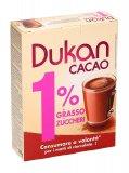 Dukan Cacao Magro in Polvere 1%  di Grassi e Zuccheri