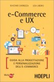 E-commerce e Ux - Libro