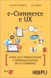 E-commerce e Ux — Libro