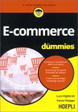 E-commerce for Dummies — Libro