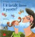 E le Farfalle, fanno le Puzzette? - Libro