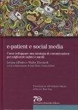 E-Patient e Social Media — Libro