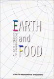 Earth and Food  - Libro