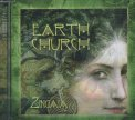 Earth Church  - CD