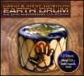 Earth Drum, The 25th anniversary collection  - CD